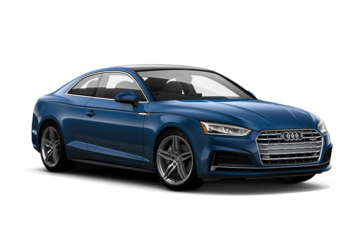 2019 Audi A5 Leasing (Best Car Lease Deals & Specials ...